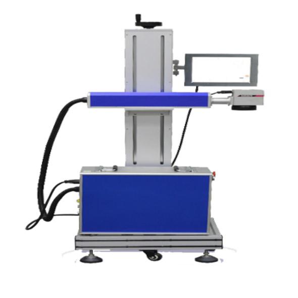 Fly Laser Machine Model - F 20