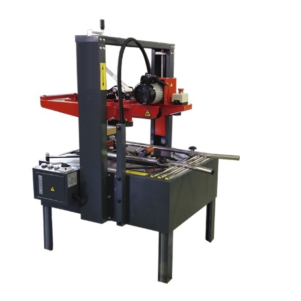 CASE SEALING MACHINE - Model UD (Top/bottom)