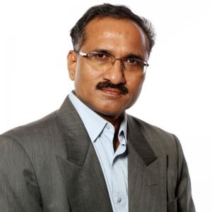 Mr. Rashmin Prajapati